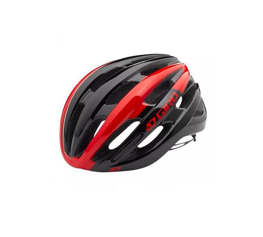Capacete Ciclismo Giro Foray Mips