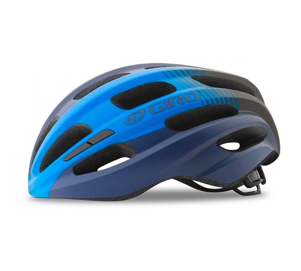 Capacete Ciclismo Giro Isode