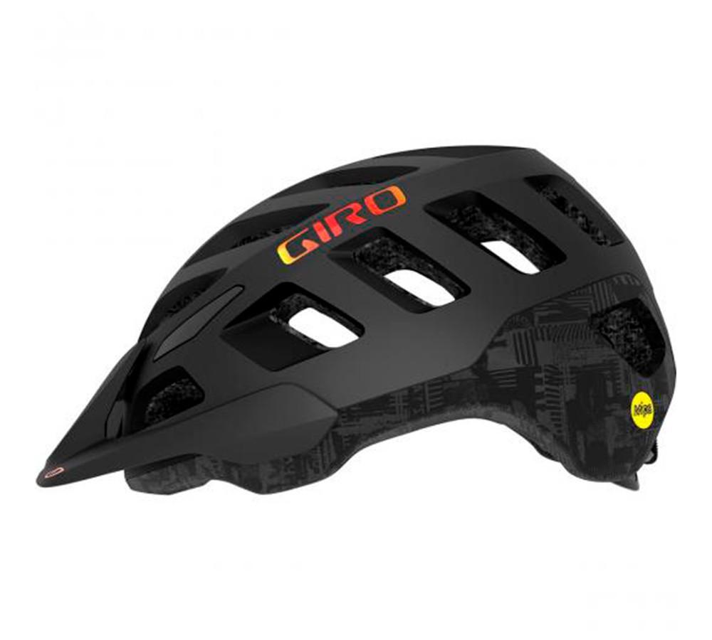 Capacete de Ciclismo Giro Radix Mips