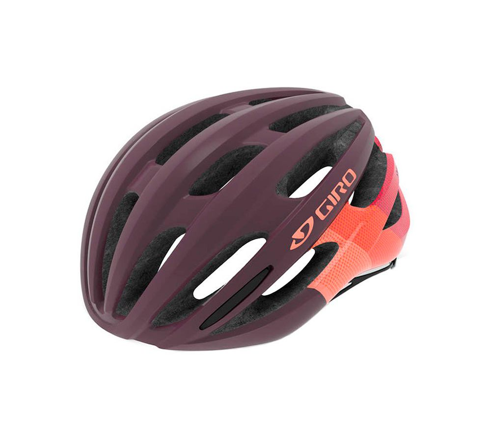 Capacete Ciclismo Giro Saga