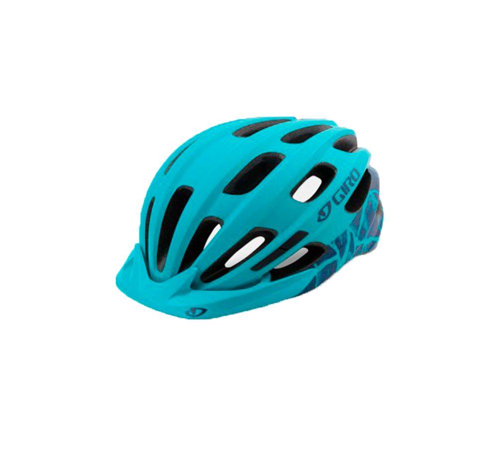 Capacete Ciclismo Giro Vasona Feminino