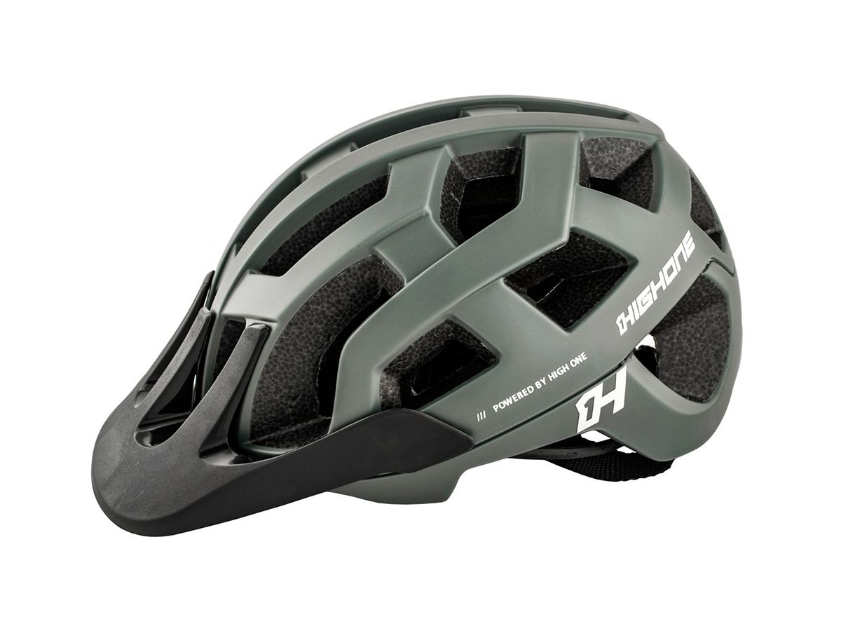 Capacete High One Cervix