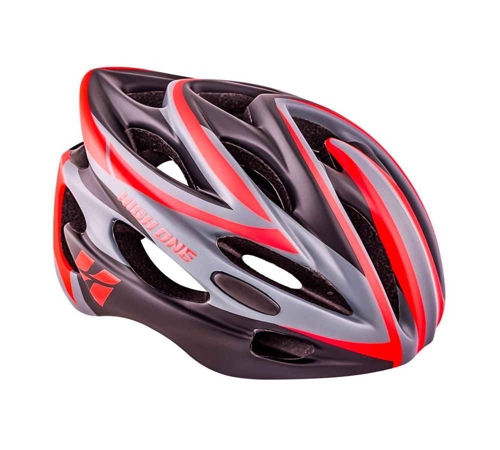Capacete High One Volcano c/led