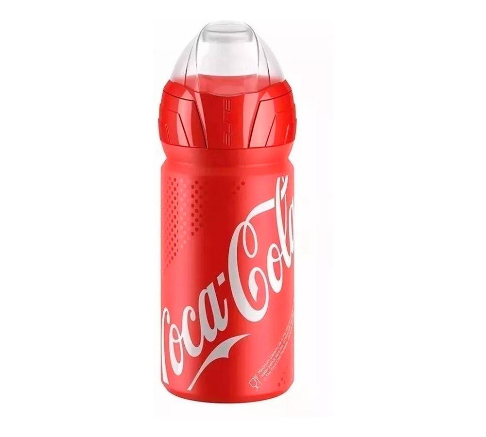 Caramanhola Elite CocaCola 550ml