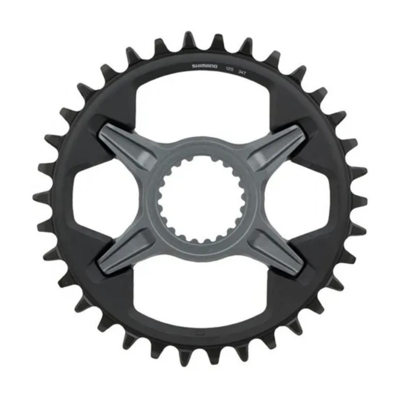 Coroa Engrenagem Diant. Shimano SLX FC-M7100/M7130 32D 12v