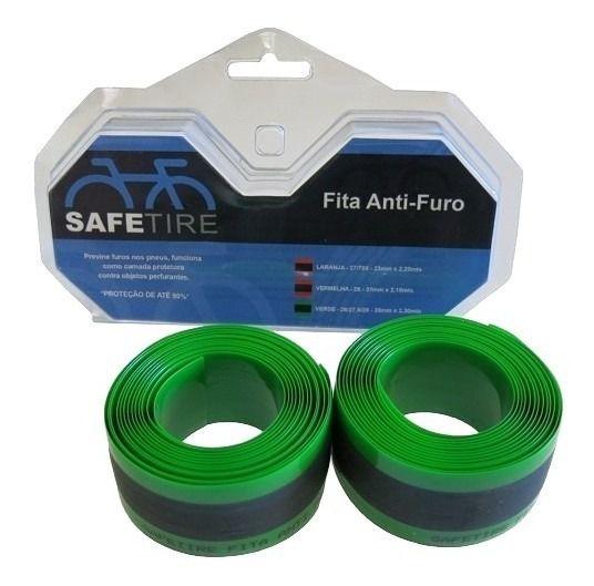 Fita Anti-Furo Safe Tire Aro 29, 27.5 e 26 35mm