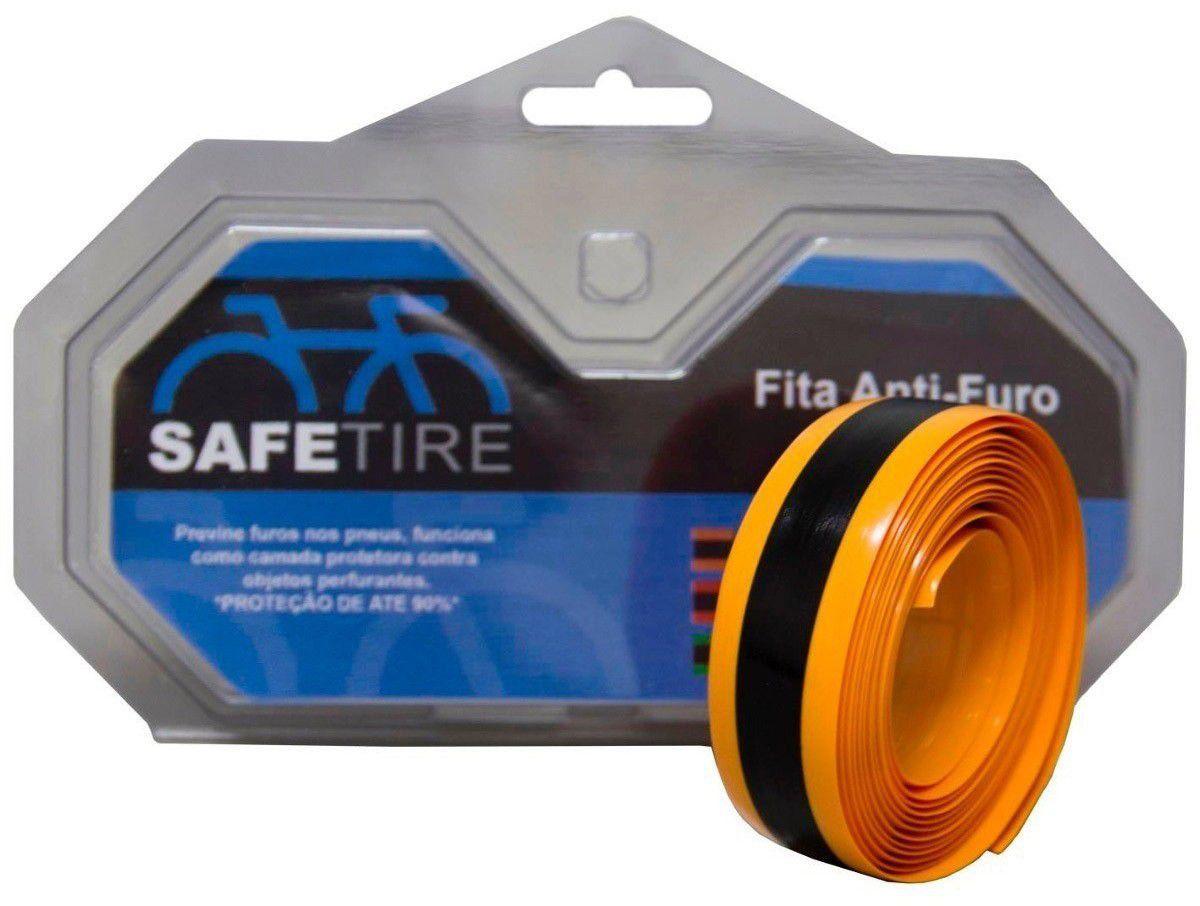 Fita Anti-Furo Safe Tire Aro 700 23mm