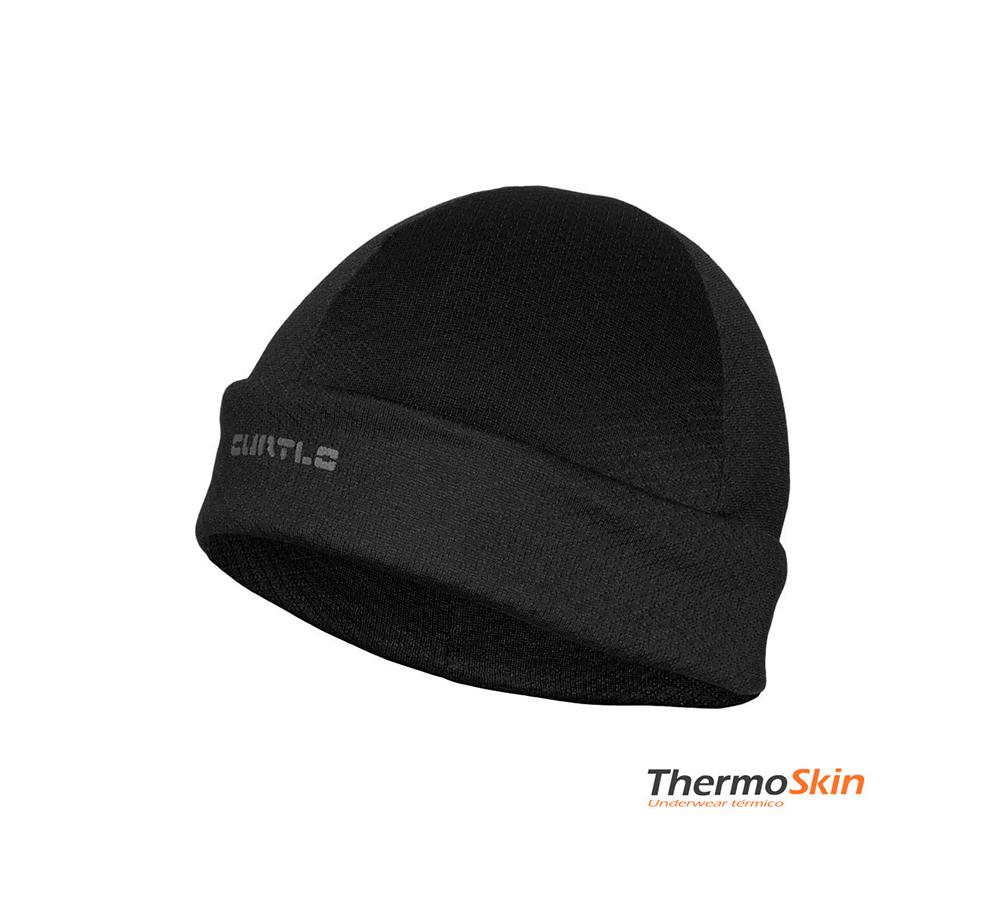 Gorro Curtlo Thermo Skin