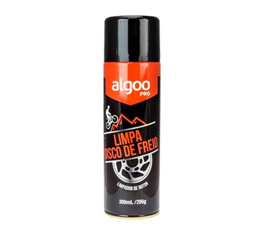 Limpa Disco de Freio Algoo Spray 300ML