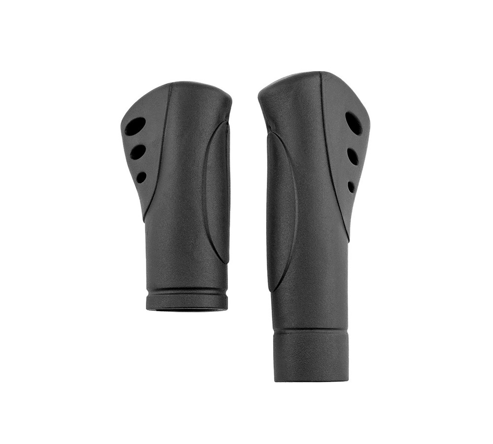 Manopla Elleven MTB Ergonomica P/ Grip Shift 125mm 13514