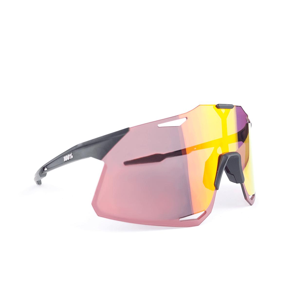 Oculos 100% Hypercraft Espelhado 2 Lentes Ciclismo