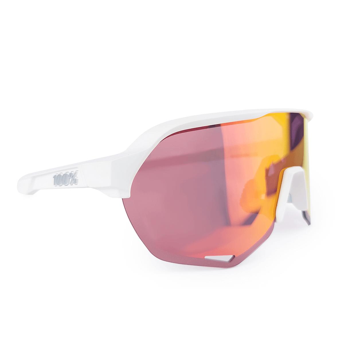 Oculos 100% S2 Espelhado 2 Lentes Ciclismo