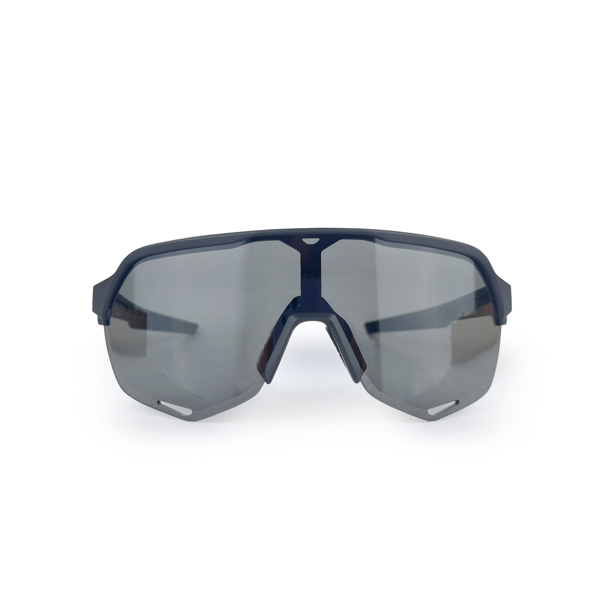 Oculos 100% S2 Fosco 2 Lentes Ciclismo