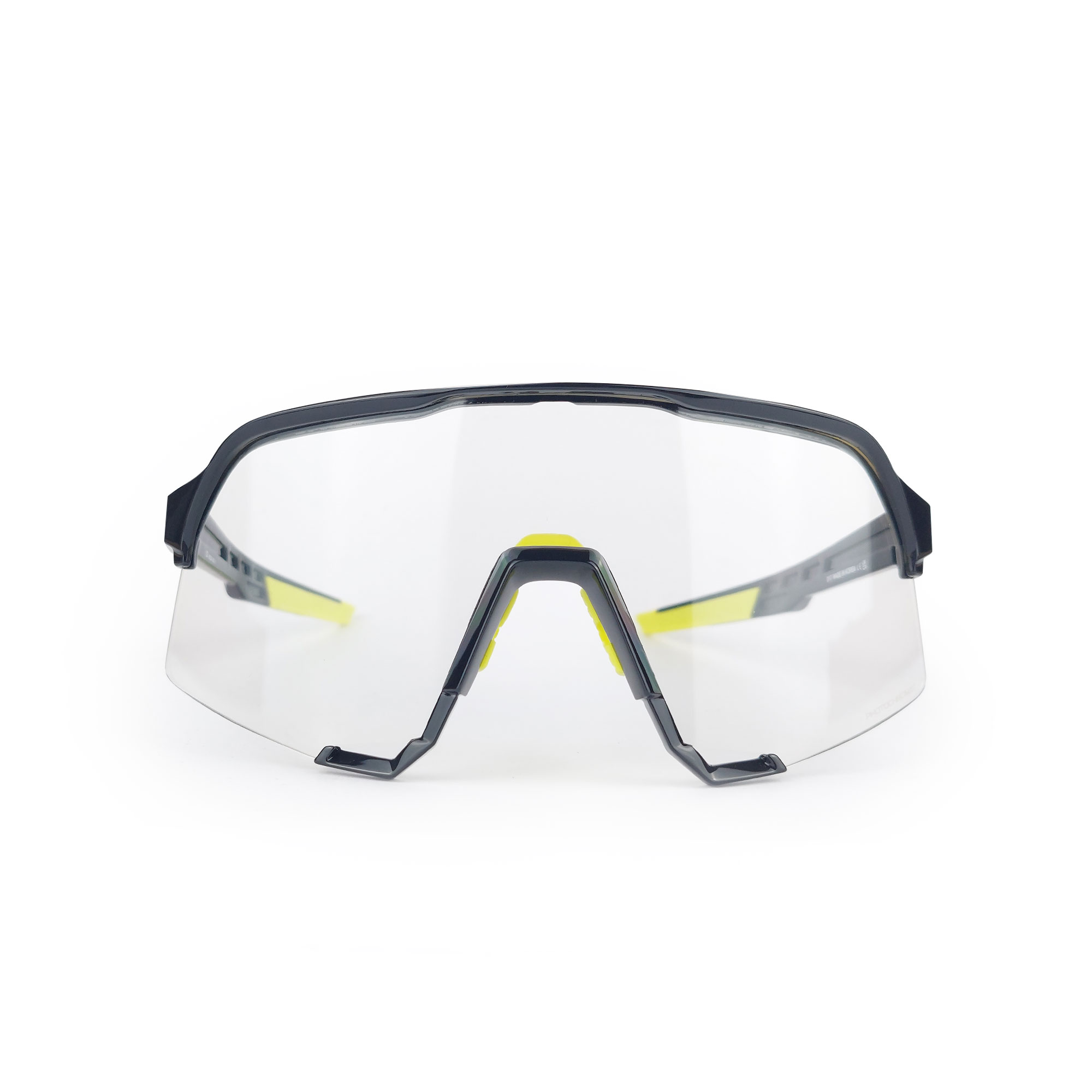 Oculos 100% S3 1 Lente Fotocromática Ciclismo