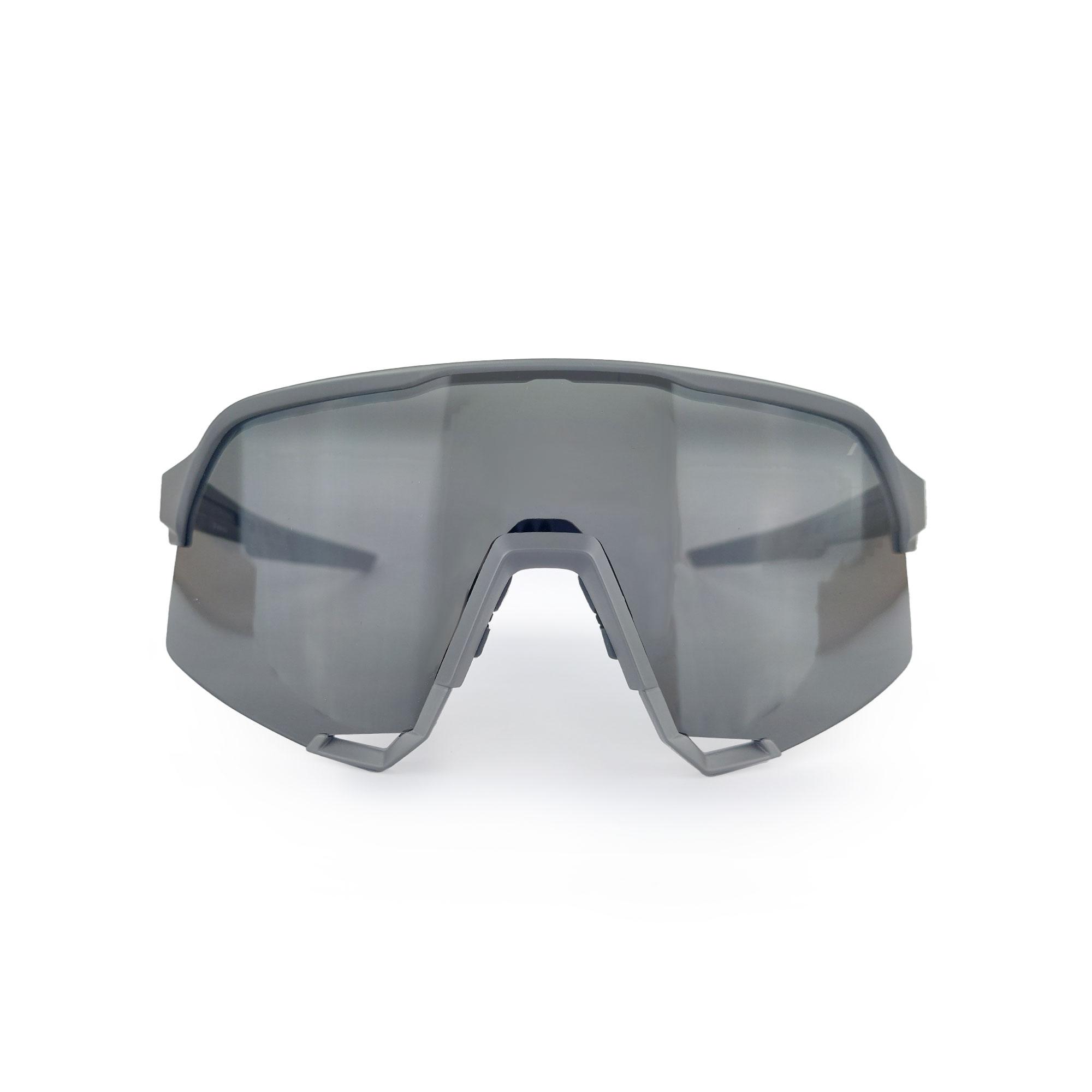 Oculos 100% S3 Fosco 2 Lentes Ciclismo