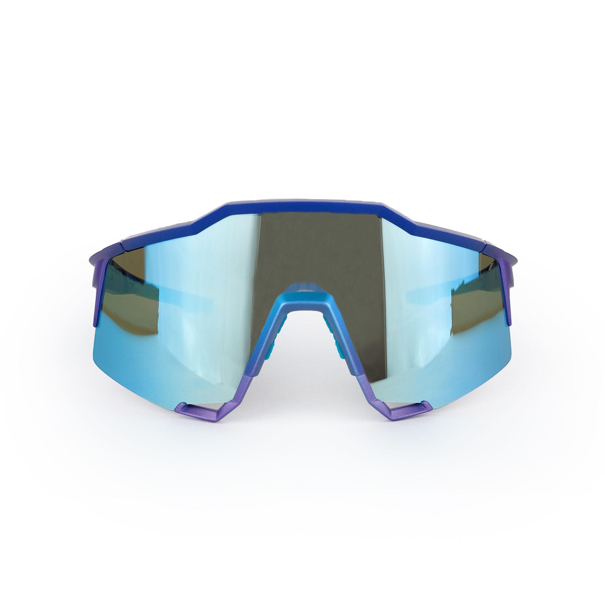 Oculos 100% Speedcraft 2 Lentes Ciclismo