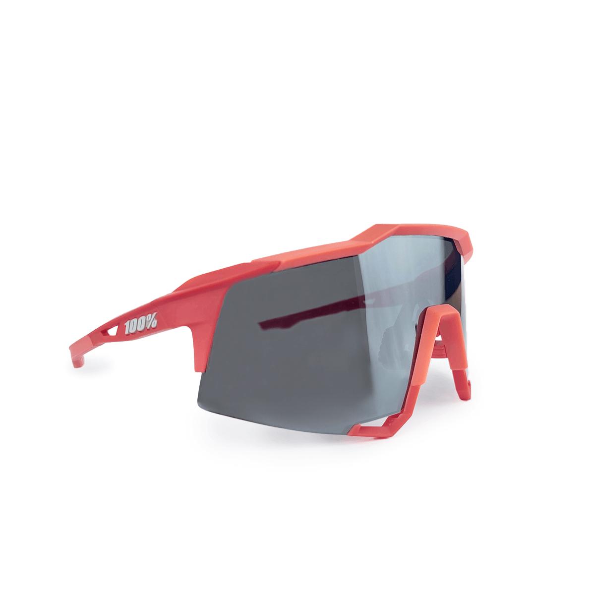 Oculos 100% Speedcraft. 2 Lentes Ciclismo