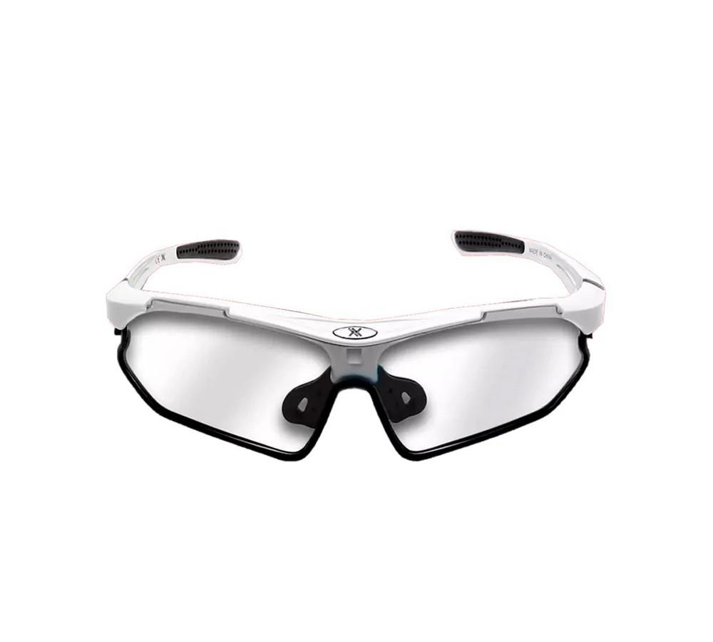 Óculos Ciclismo Fotocromático Mattos Racing Bike Vision