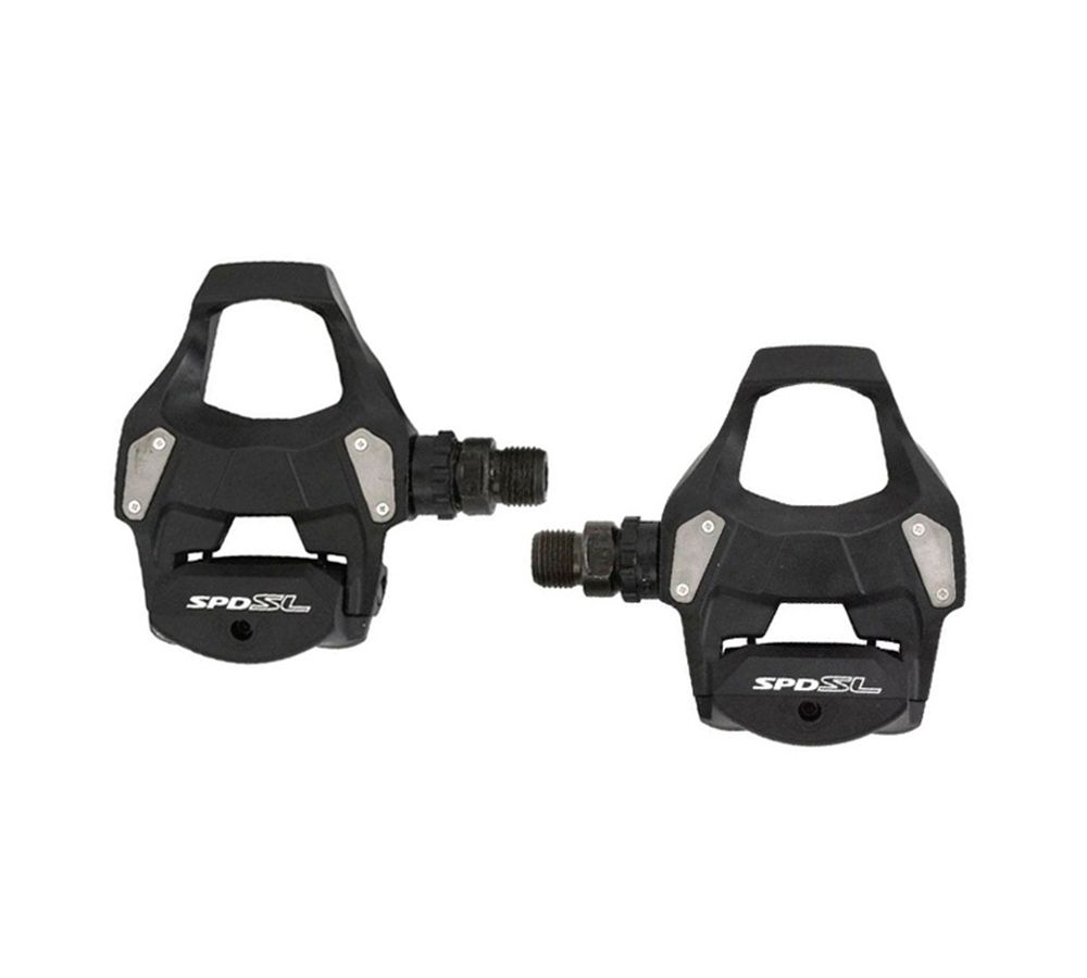 Pedal Clip Shimano PD-RS500 Speed c/ Tacos