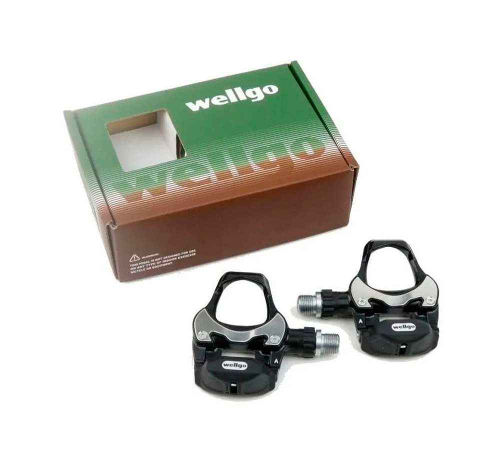Pedal Wellgo Clip Speed R251 9/16