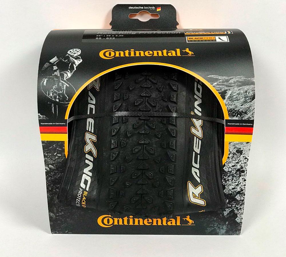 Pneu Continental Race King 29x2.20 Protection