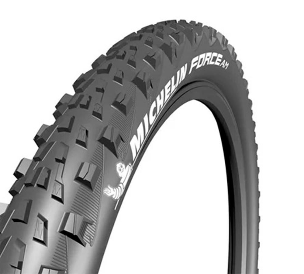 Pneu Michelin Force 29X2.35 AM Performance 4X60TPI TR Kevlar