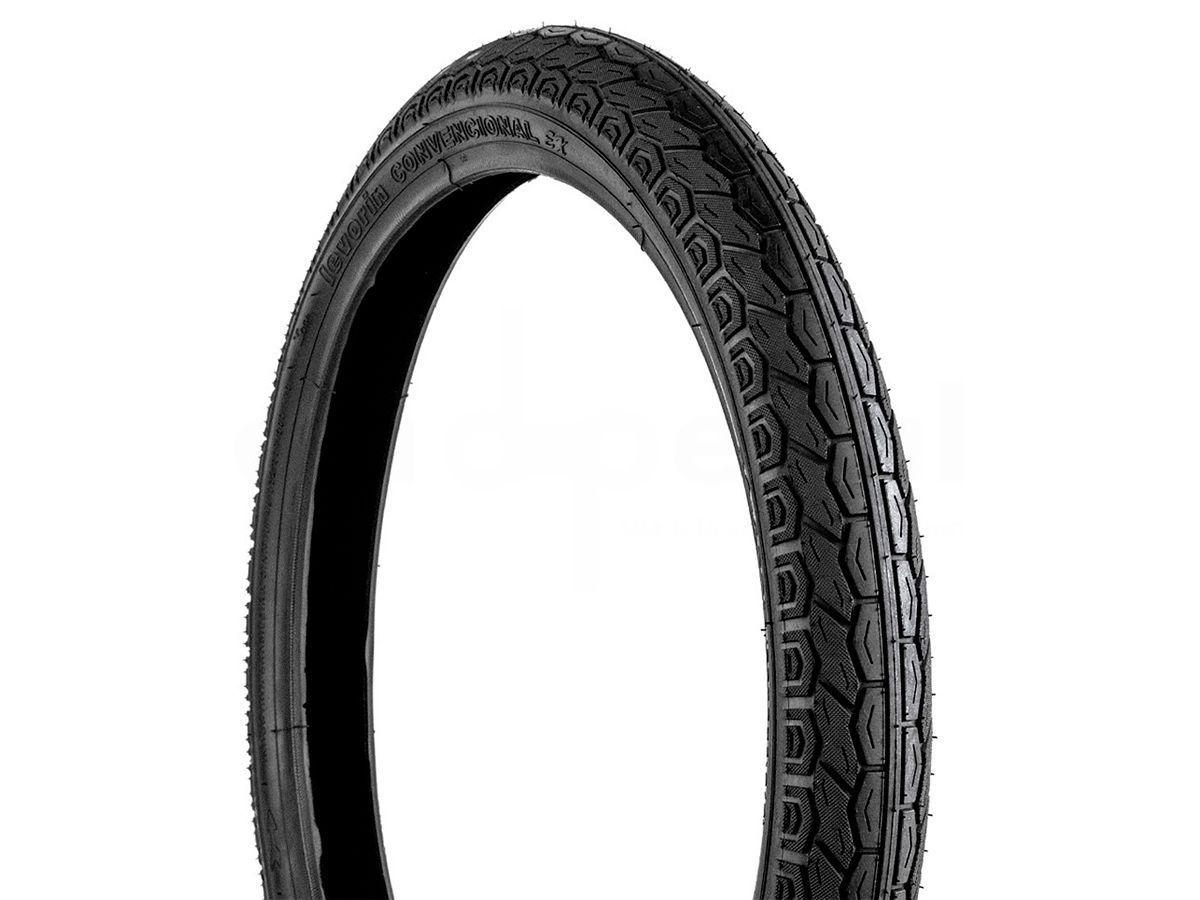 Pneu Pirelli Bravo Super BT25 26x1.1/2x2