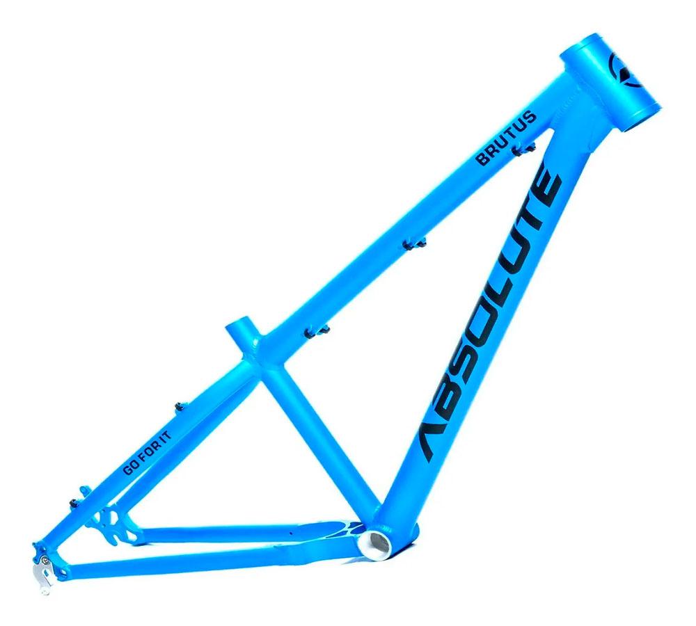 Quadro Bicicleta Aro 26 Absolute Brutus Freeride