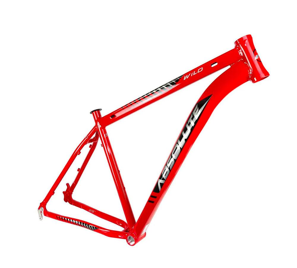 Quadro Bike 29 Absolute Wild MTB Cabeamento Interno