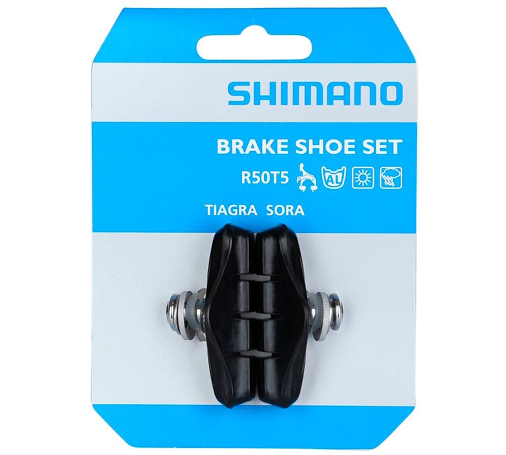 Sapata de Freio Shimano Speed/Road BR-4700 R50T5 Par