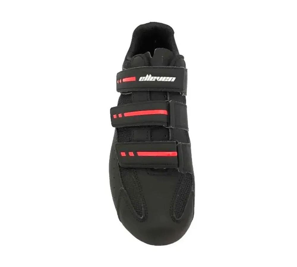 Sapatilha Ciclismo Elleven MTB Com 3 Velcros