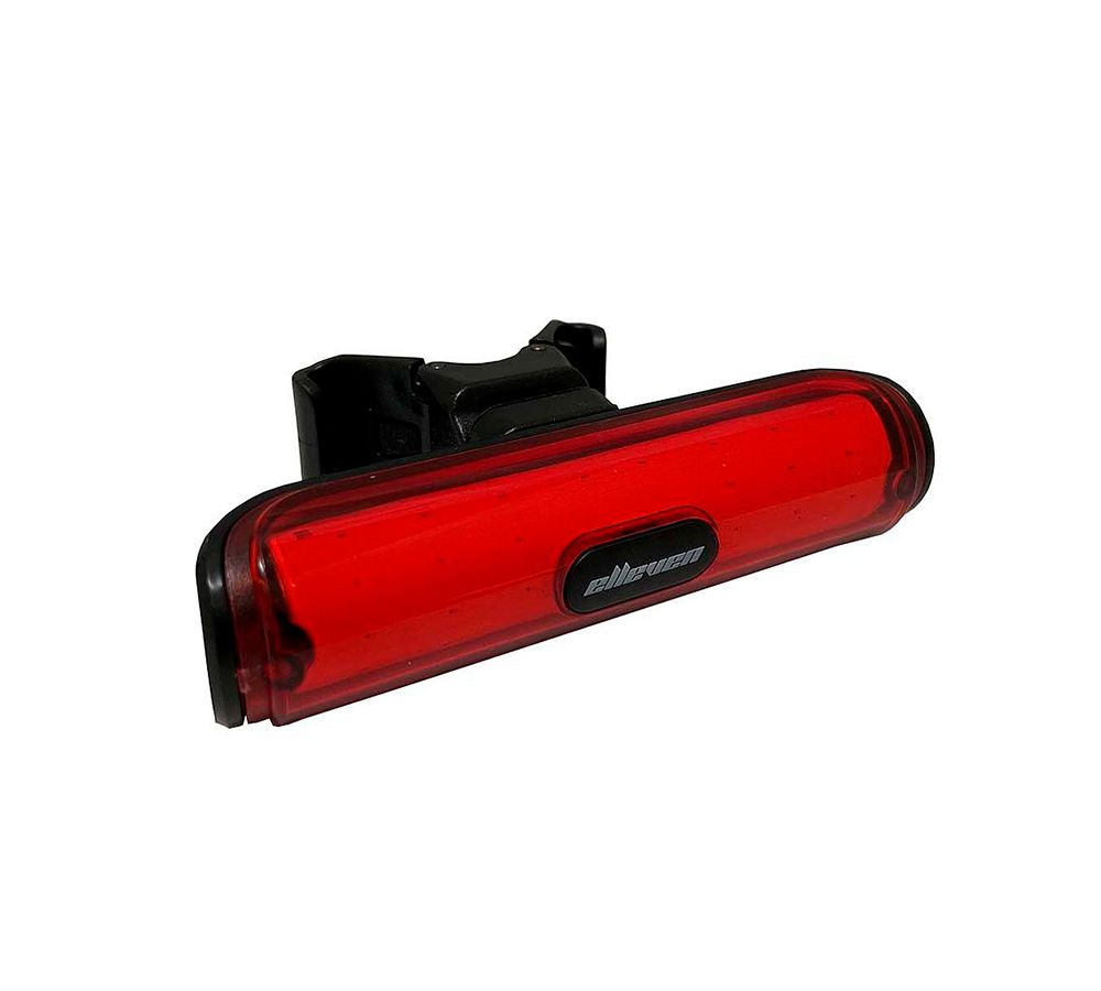 Sinalizador Traseiro Elleven 32 Chips USB 50 Lumens 13628