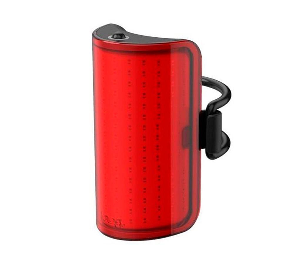 Sinalizador Traseiro Knog Cobber Media 170 lumens