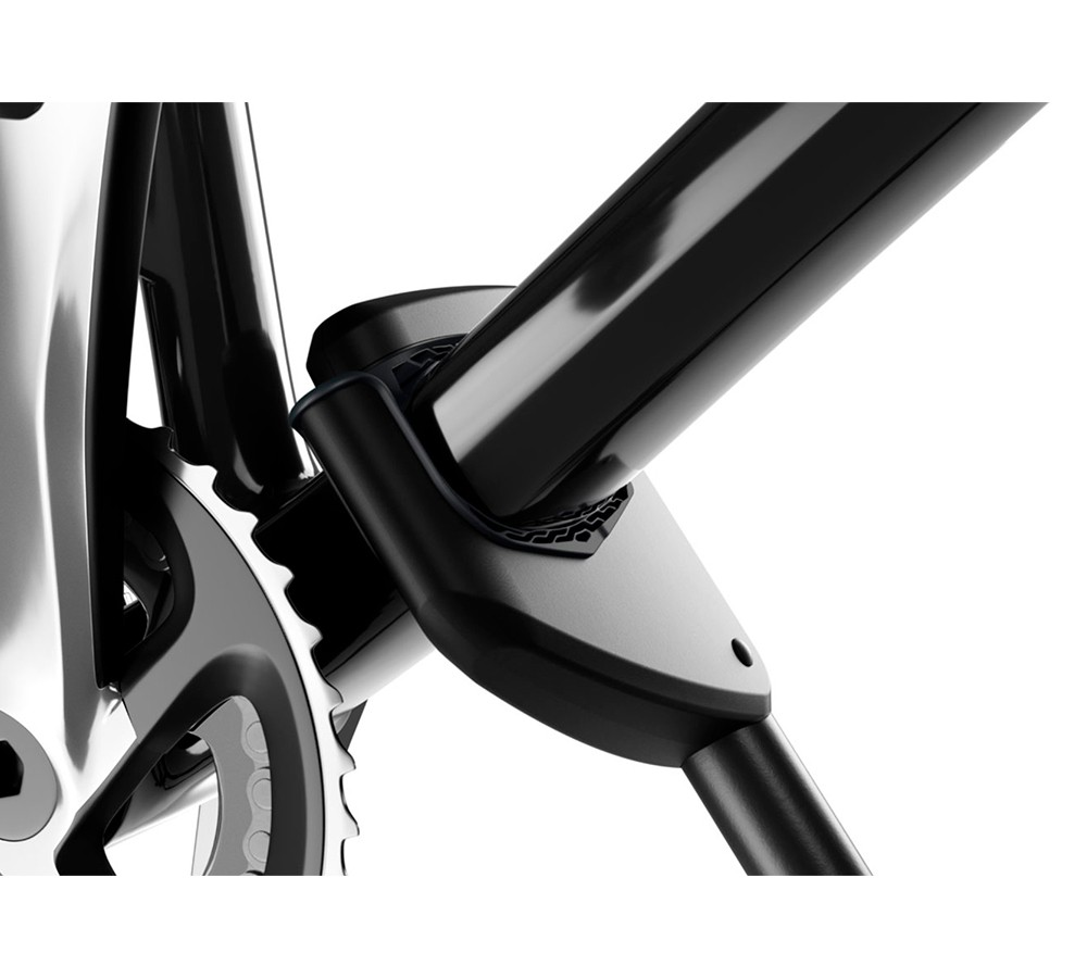 Suporte para Uma Bicicleta Teto Thule ProRide 598