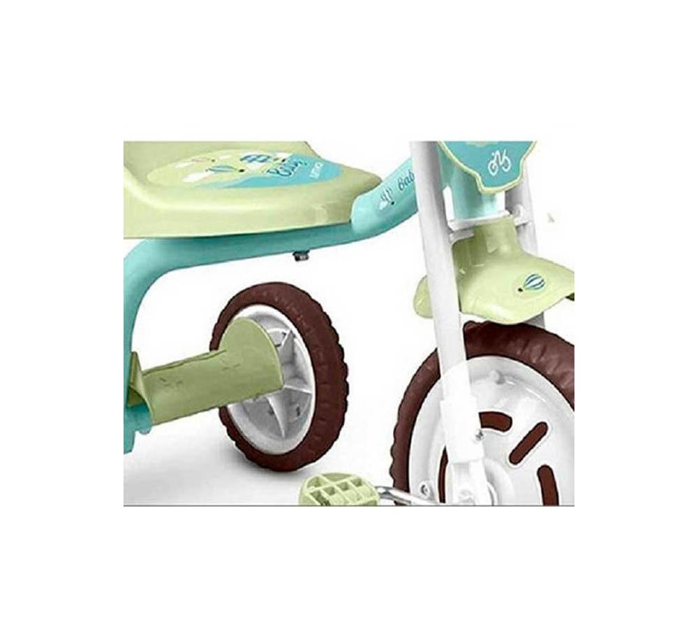 Triciclo Infantil Nathor Baby Alumínio