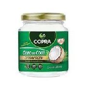 Kit De Óleo De Coco Extra Virgem Copra 200ml 2 Unidades