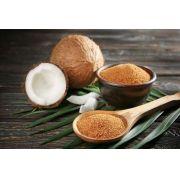 Açúcar de Coco Importado Produto 100% Natural A Granel 500g.