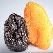 Ameixa Preta Seca Sem Caroço Produto Natural A Granel 200g