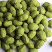 Amendoim Japonês Coberto Com Tempero De Cebola e Salsa Produto Natural A Granel 100g