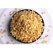 Xerém de Amendoim Torrado Sem Sal Produto Natural A Granel 1kg