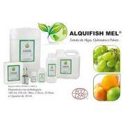 Biofertilizante liquido Bio Alquifish para vaso auto irrigável 1 L