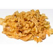 Cebola Holandesa Frita Produto A Granel 100G