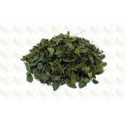 Chá De Moringa Oleífera Em Folhas A Granel 100g