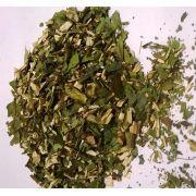 Chá Verde Em Folhas Produto Natural A Granel 100g
