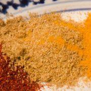 Cominho em Pó Sem Sal Ideal Para Temperos e Receitas Produto Natural A Granel 100g