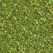 Ervilha Em Grãos Partida Crua Produto Natural A Granel 1kg