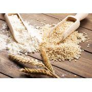 Farinha de Arroz 100% Integral Produto Natural A Granel 500g
