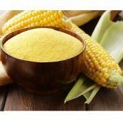 Farinha de Milho Fina Amarela (Fubá) Produto Natural A Granel 1kg