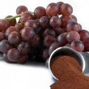 Farinha de Uva Produto Natural A Granel 100g