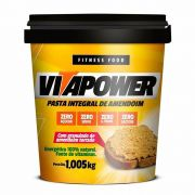 Pasta de Amendoim VittaPower Granulada 1kg